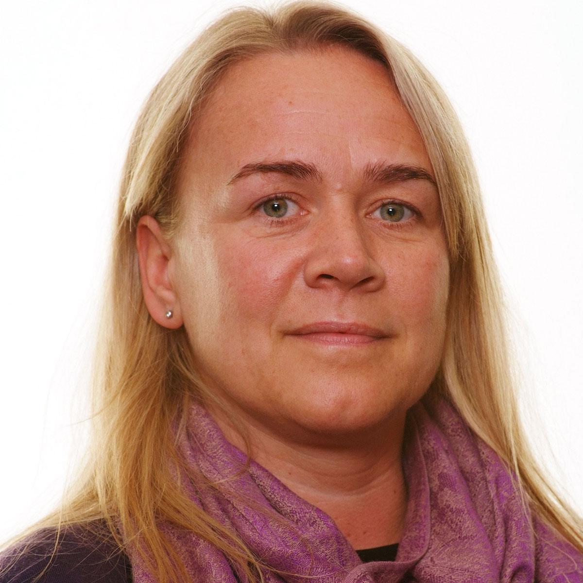 Justine Marriott