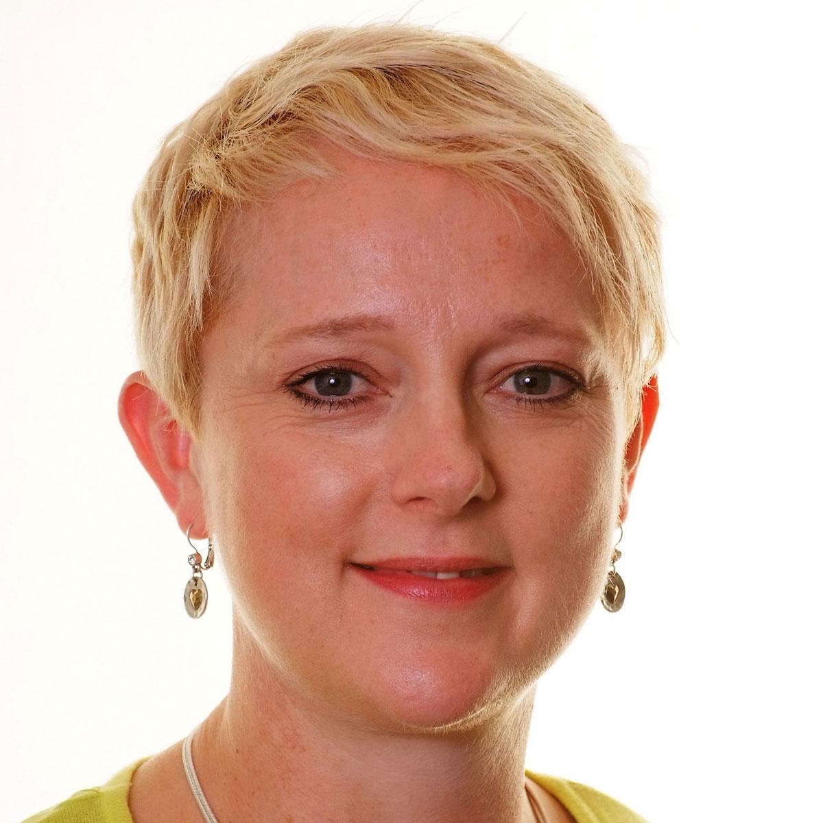 Liz Gait