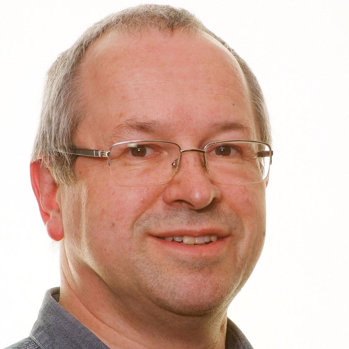 Stuart Mann