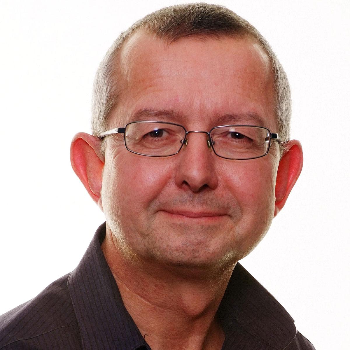 Tim Royds