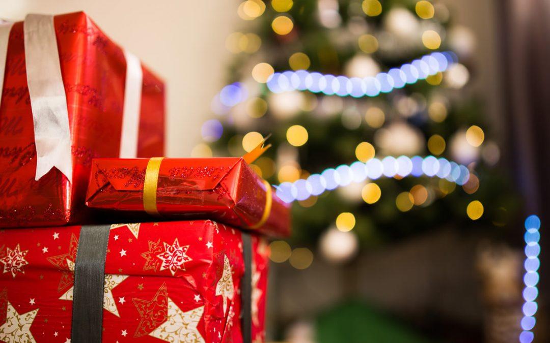 The Christmas joy of online customer service