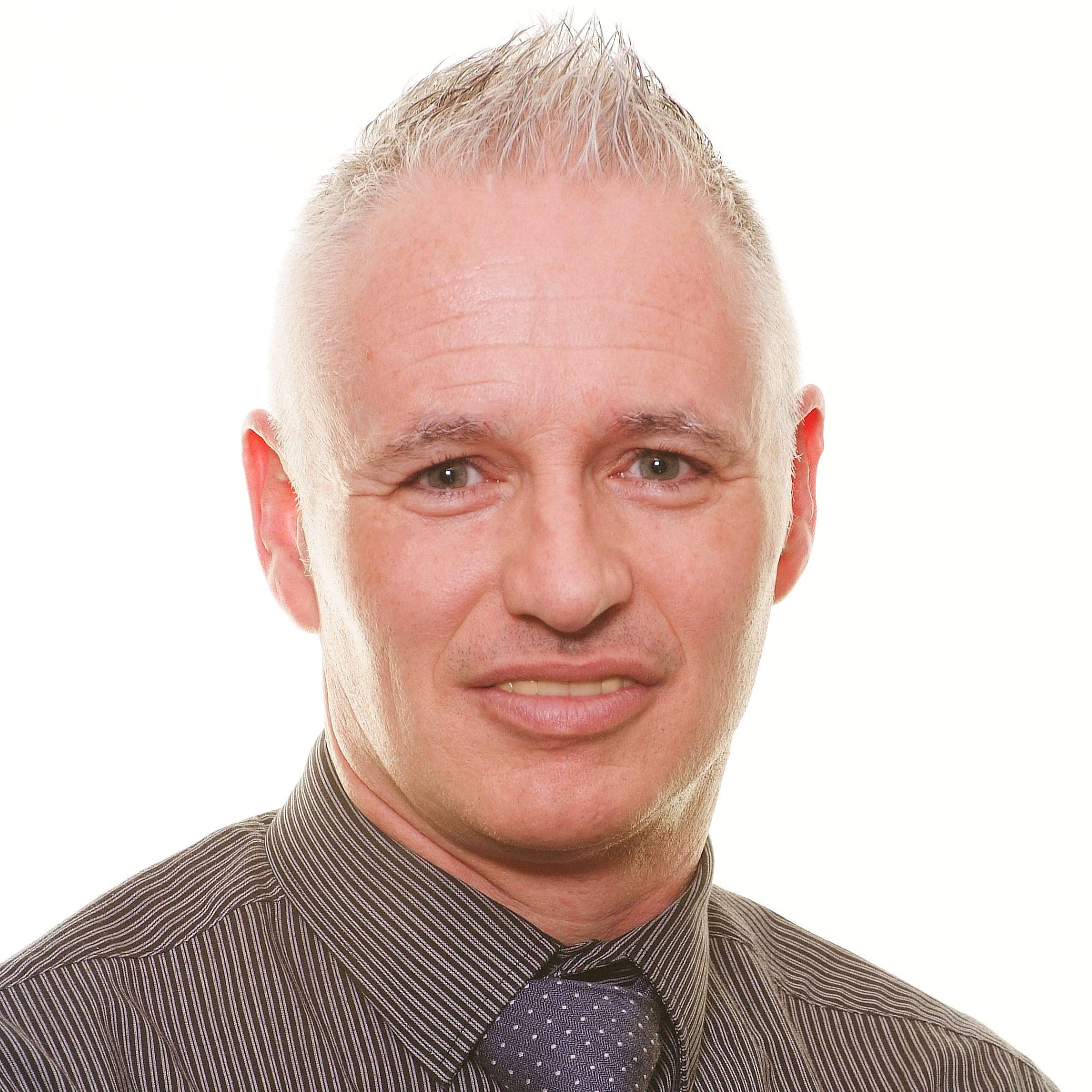 Brian Trott