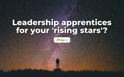 Why small businesses should consider leadership apprentices for their 'rising stars'